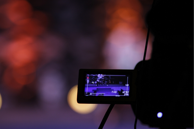 Using video to effectively market to the energy sector