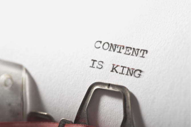 Content Marketing: A primer for the energy industry