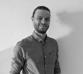 Samuel Smith - Manager, Partnership Sales